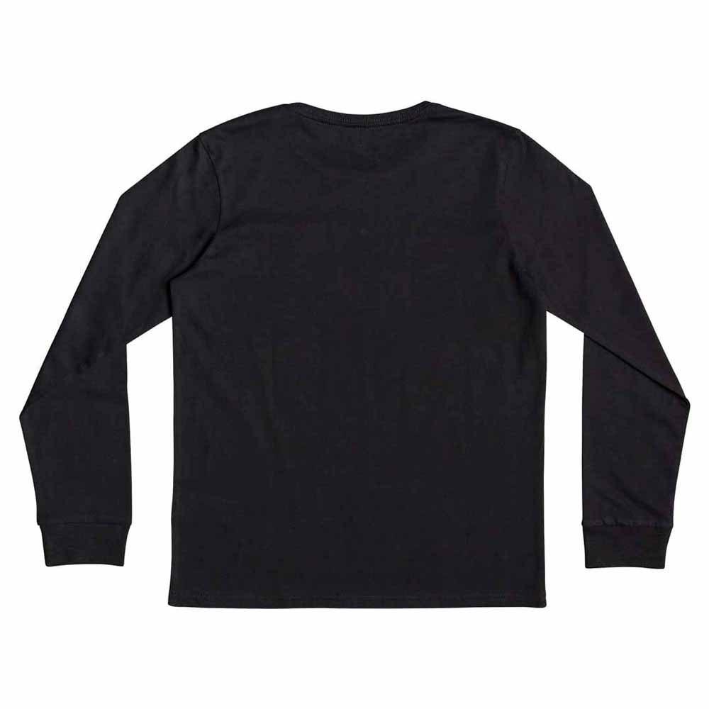 Quiksilver-Blade-Dreams-Youth-Black-T62407-T-Shirts-Unisex-Black-T-Shirts thumbnail 4