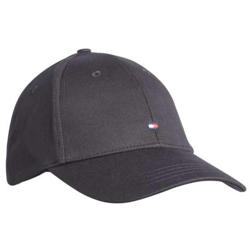 Tommy Hilfiger Sportswear Classic Bb One Size Flag Black
