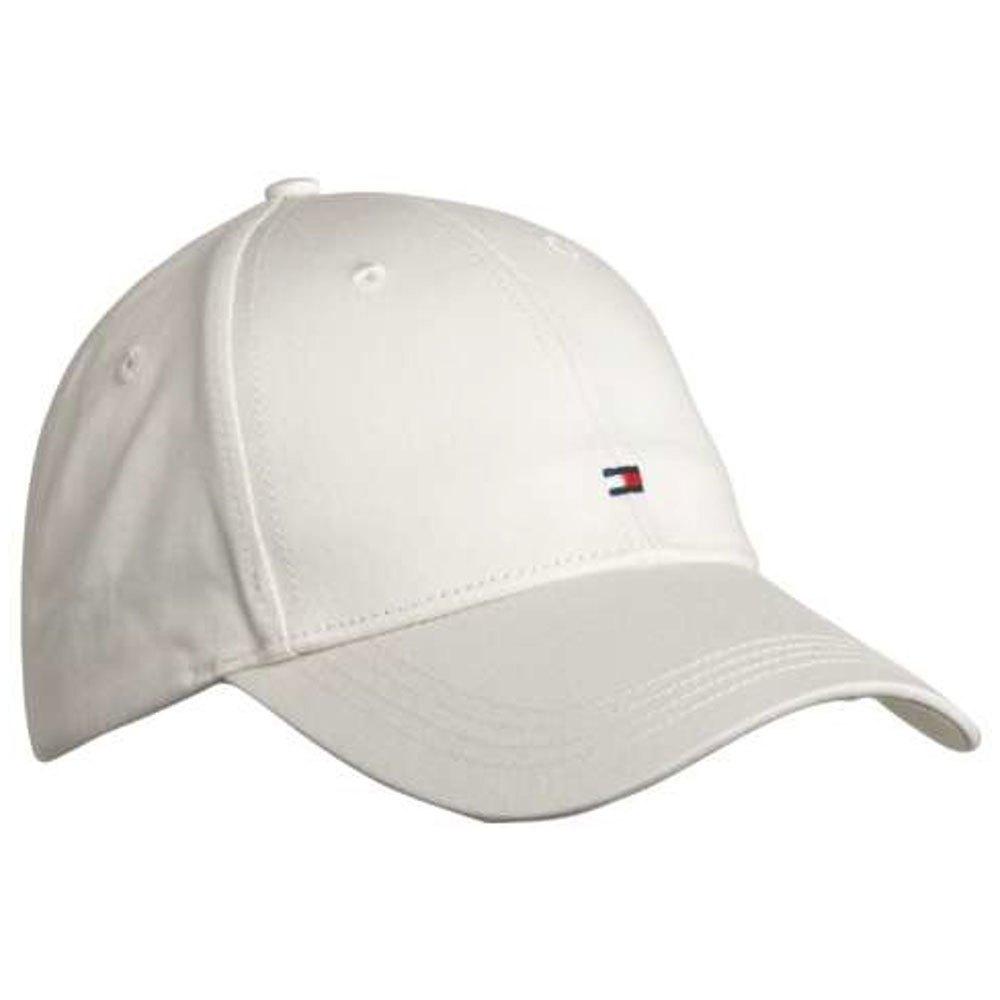 Tommy Hilfiger Sportswear Classic Bb One Size Classic White