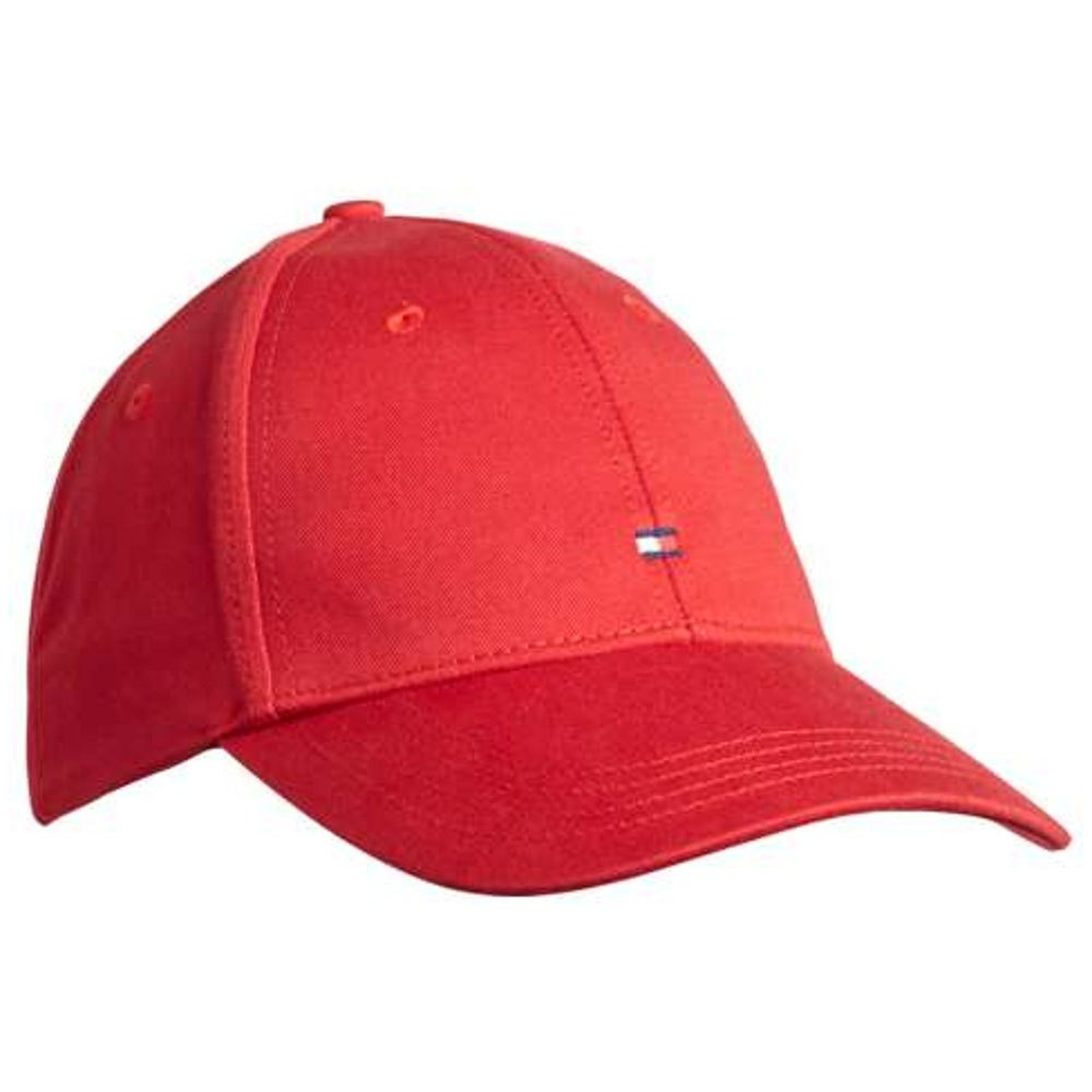 Tommy Hilfiger Sportswear Classic Bb One Size Apple Red