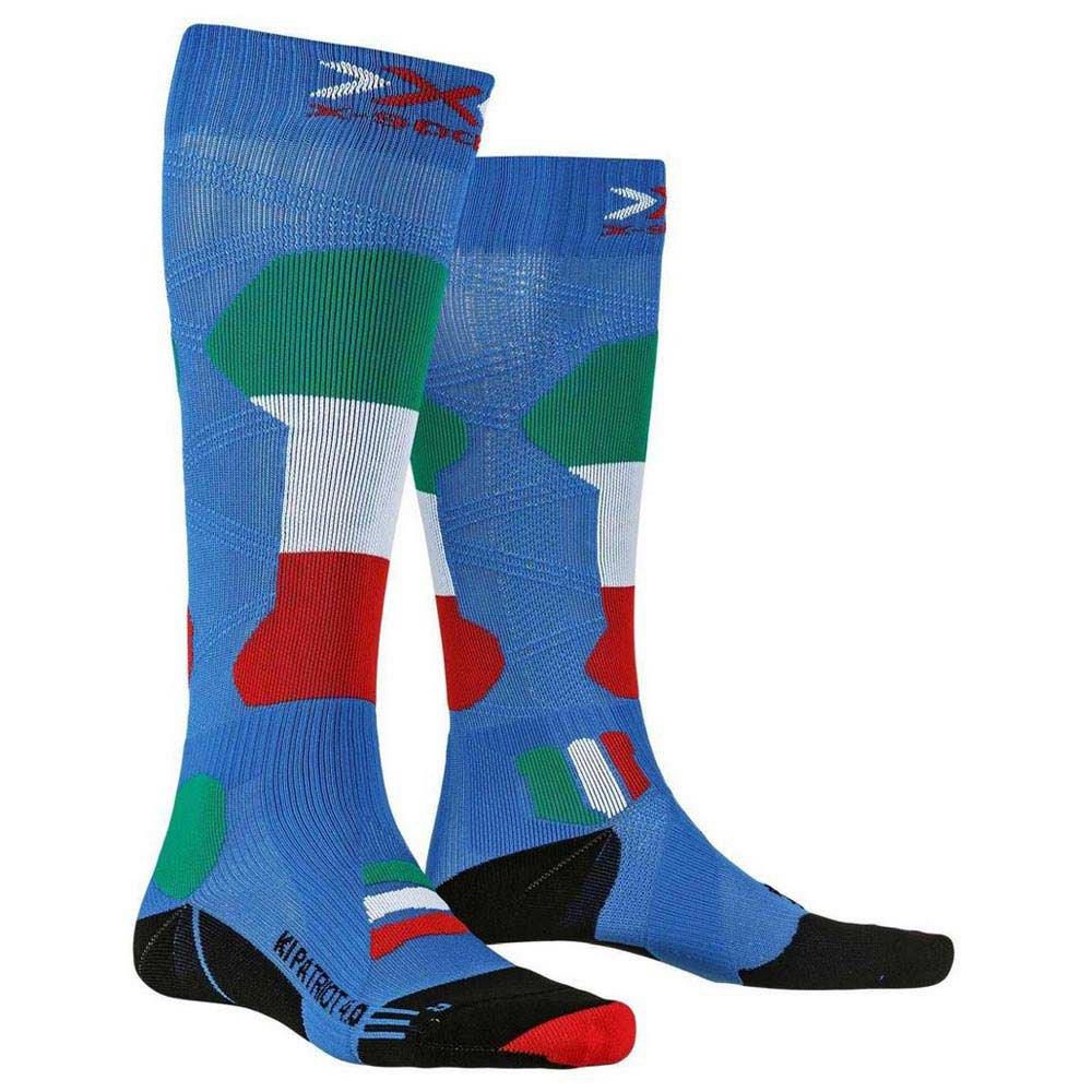 x-socks-ski-patriot-4-0-eu-35-38-italy