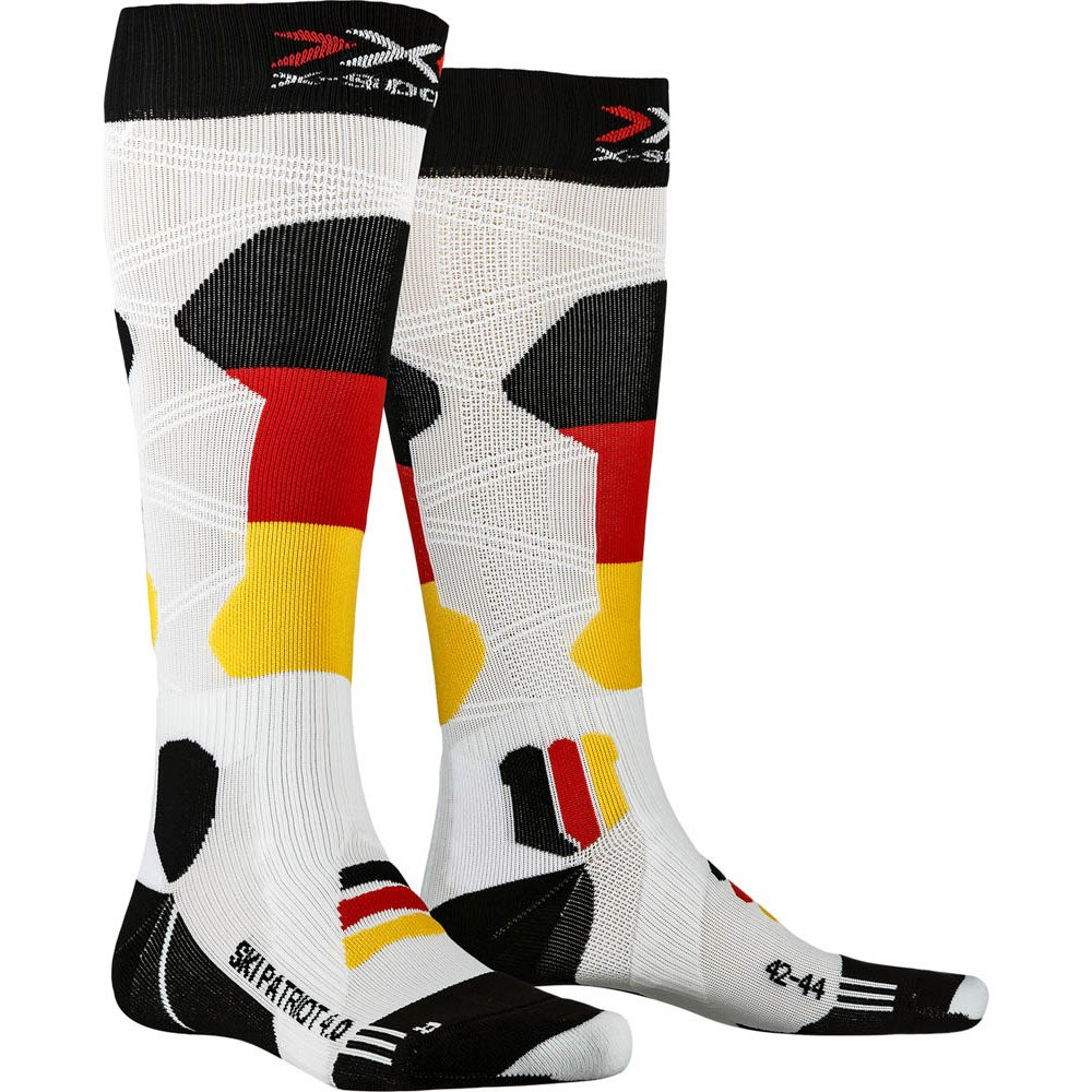 x-socks-ski-patriot-4-0-eu-35-38-germany