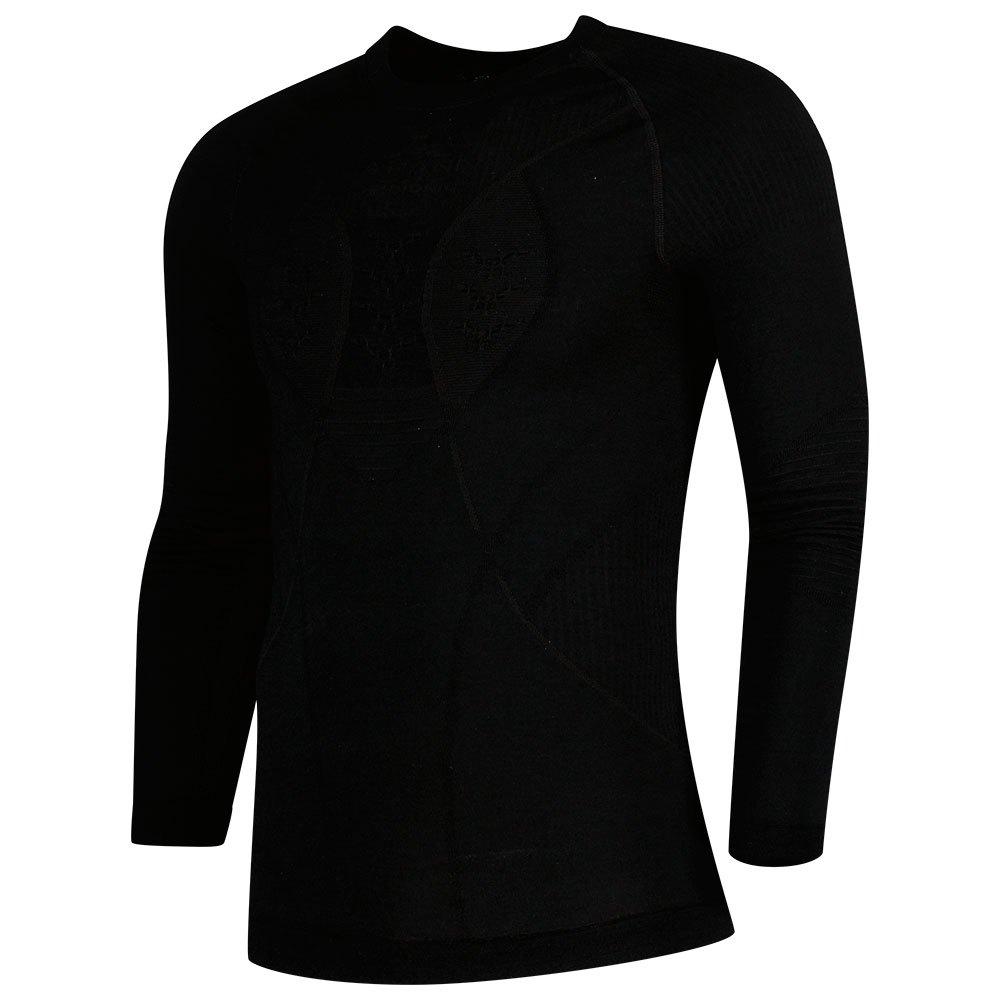 X-bionic Apani 4.0 Merino S Black / Black