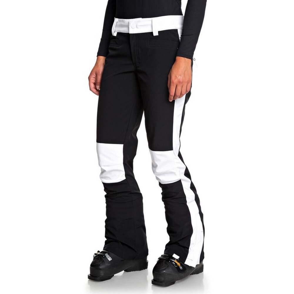 Deportes De Invierno Roxy Creek Pantalones Mujer Deportes Y Aire Libre Aceautocare Net