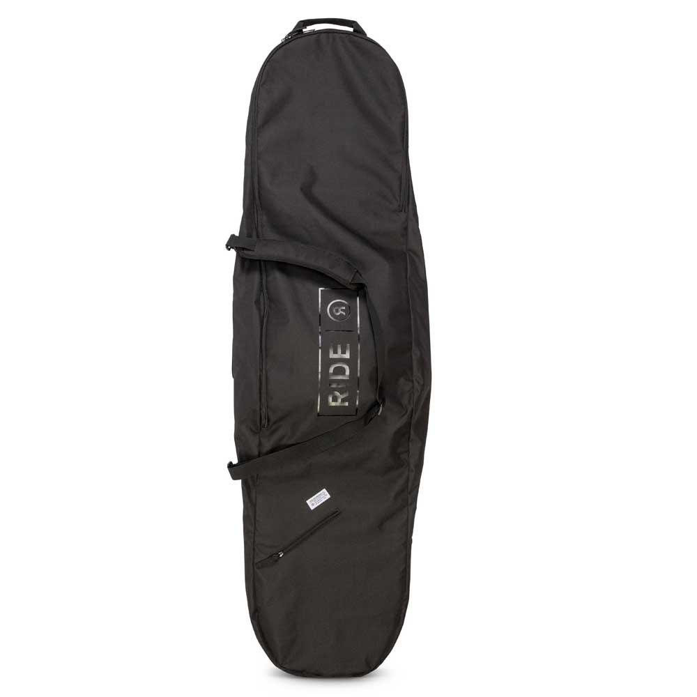 Ride Blackened 157 cm Black