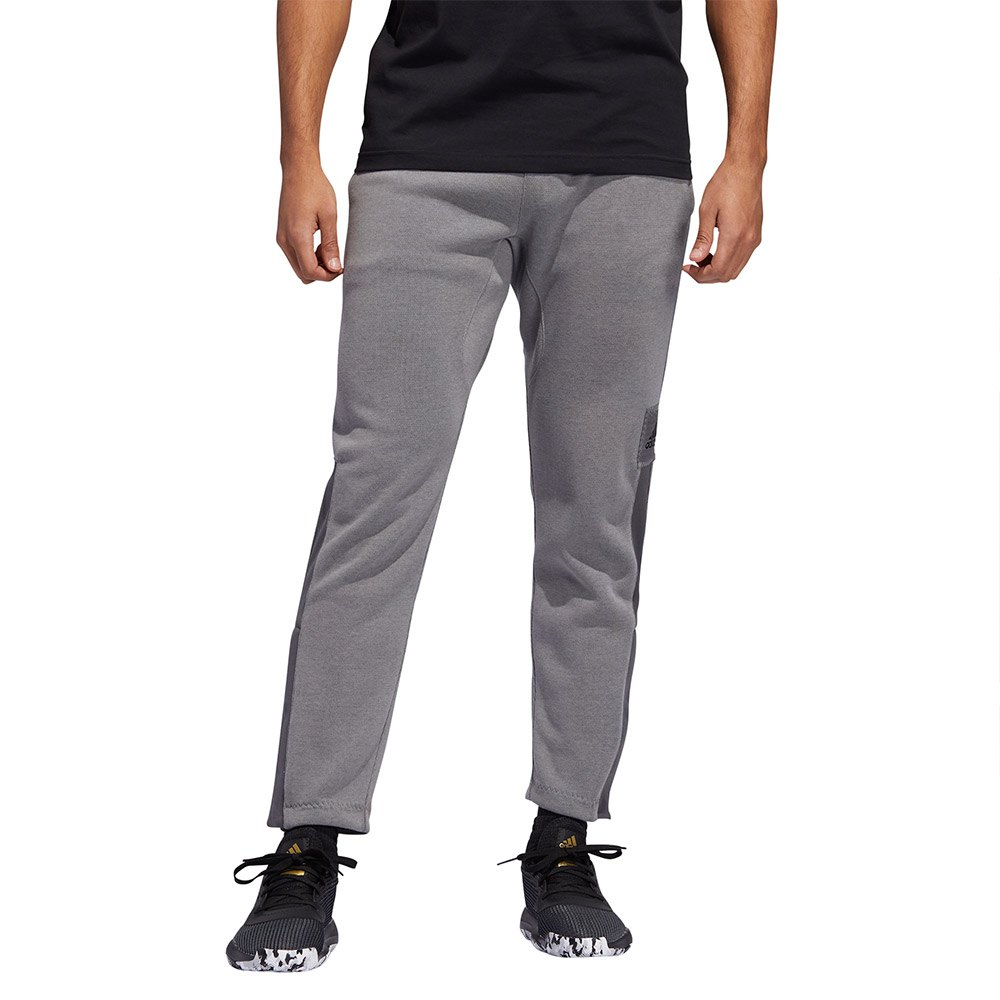 Adidas Cross Up 365 Pants Regular L Grey Three