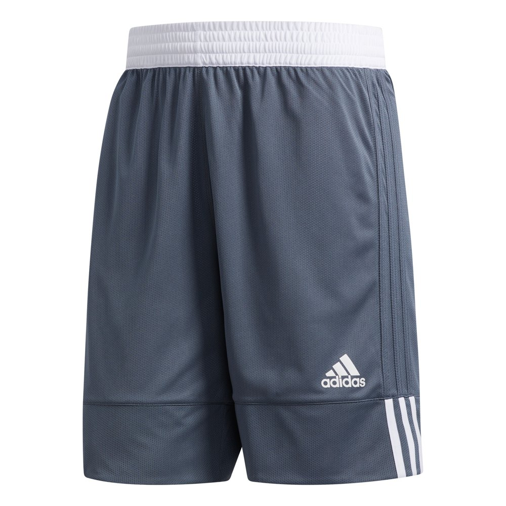 Adidas Short 3g Speed Reversible XXL Onix / White