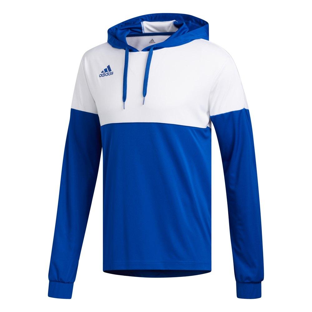 Adidas Legend Shooter Regular XXL Collegiate Royal / White