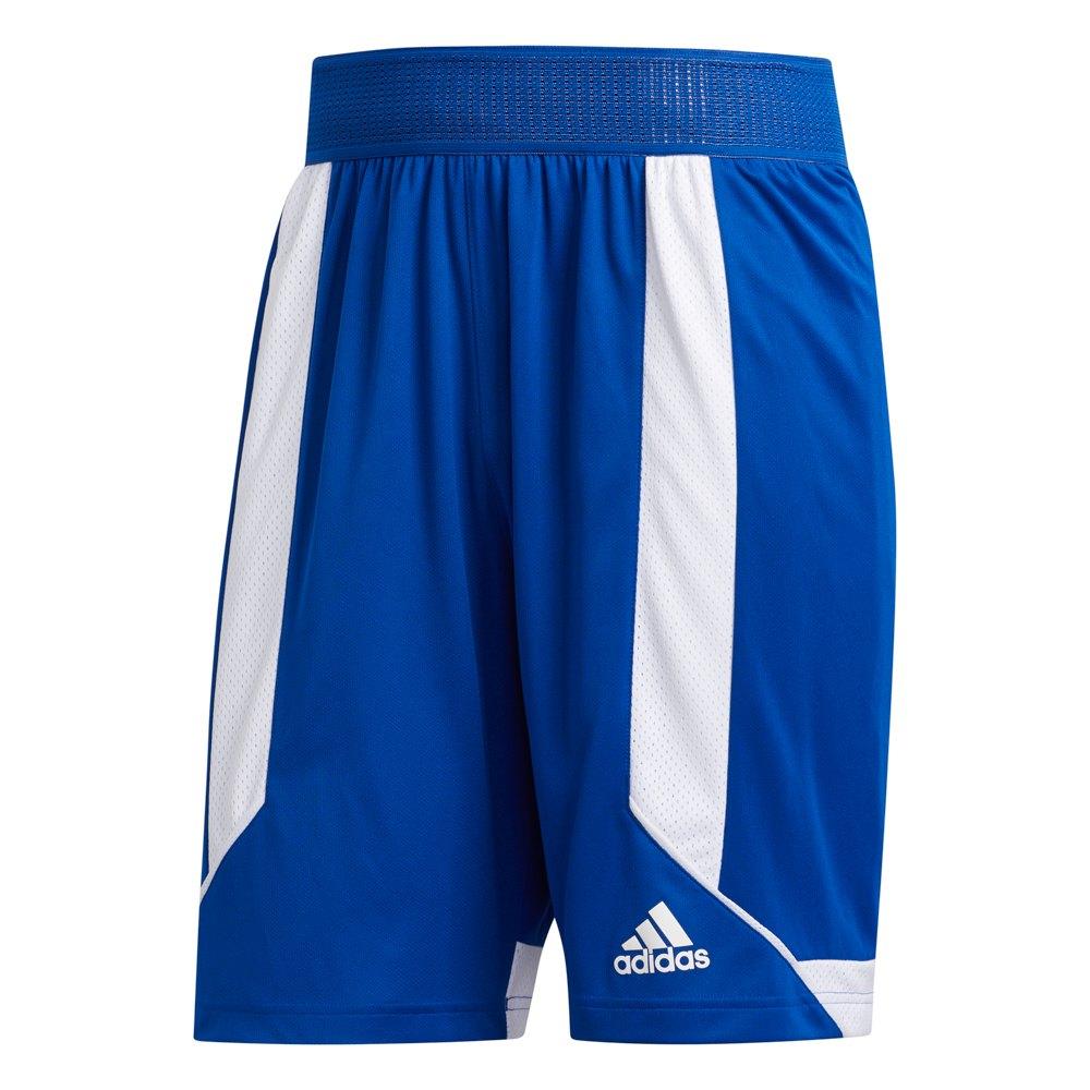 Adidas Short Creator 365regular XXS Collegiate Royal / White