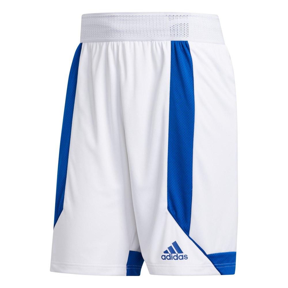 Adidas Short Creator 365regular XXL White / Collegiate Royal
