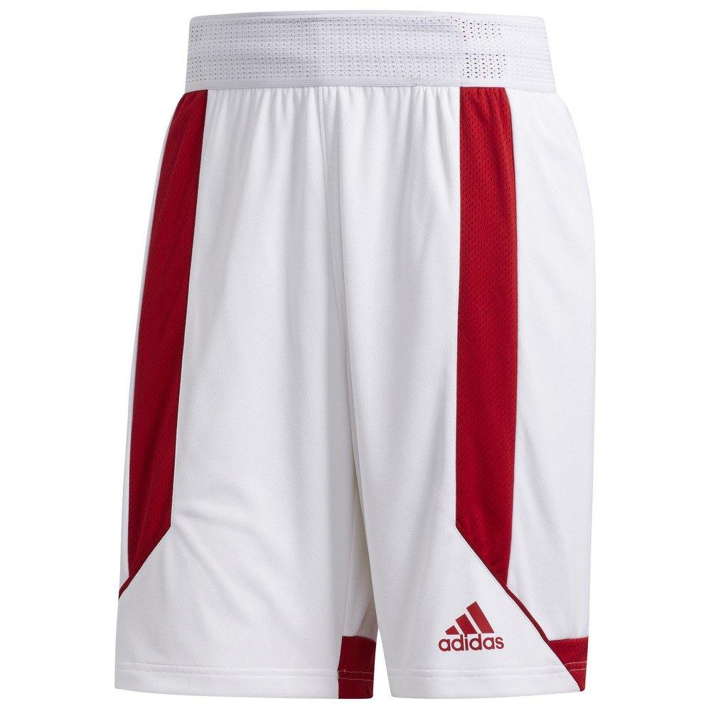 Adidas Short Creator 365regular M White / Power Red