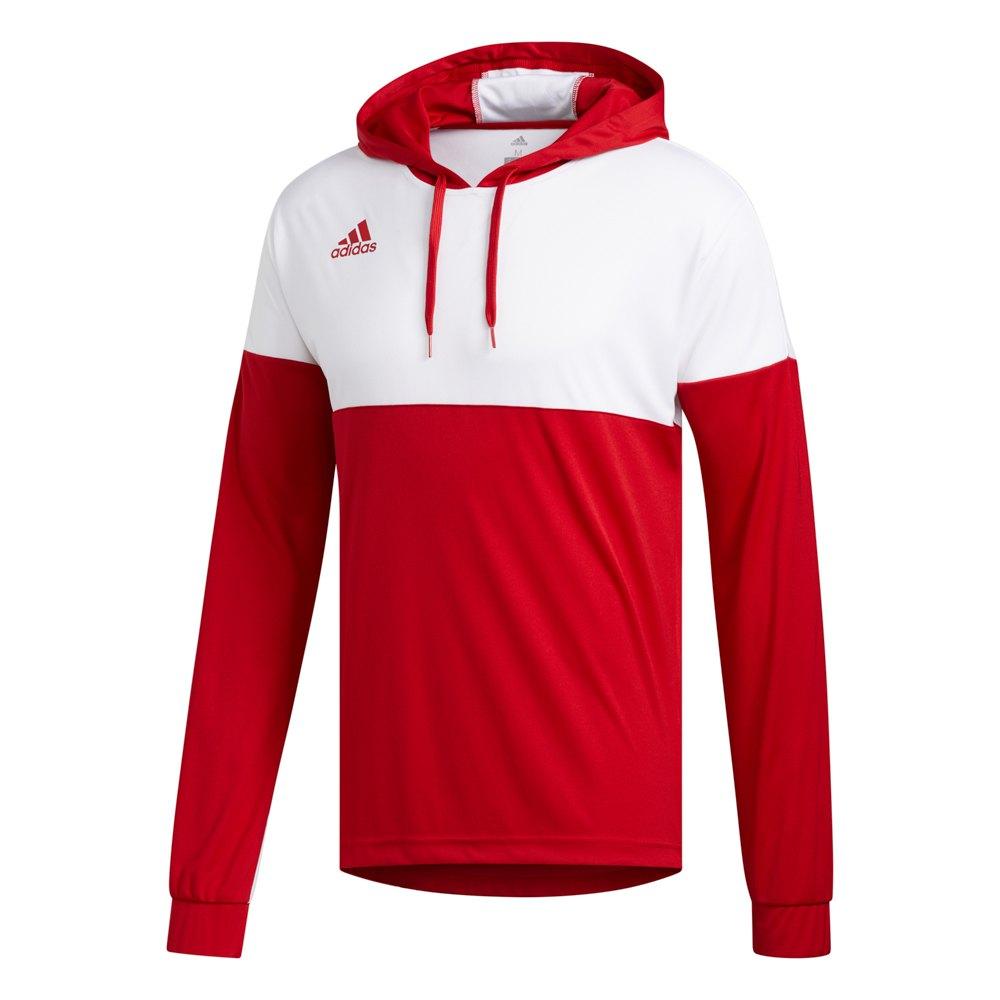 Adidas Legend Shooter Regular M Power Red / White