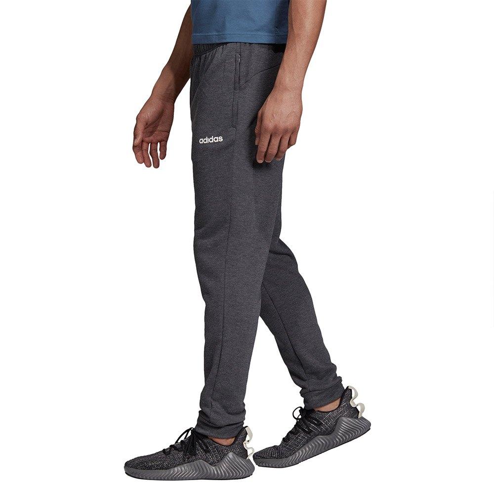 Adidas-Design-2-Move-Aeroready-Knit-Gris-T04689-Pantalons-Homme-Gris-adidas miniature 9