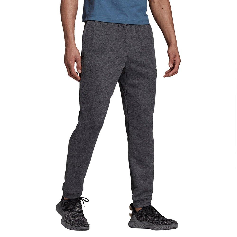 Adidas-Design-2-Move-Aeroready-Knit-Gris-T04689-Pantalons-Homme-Gris-adidas miniature 10
