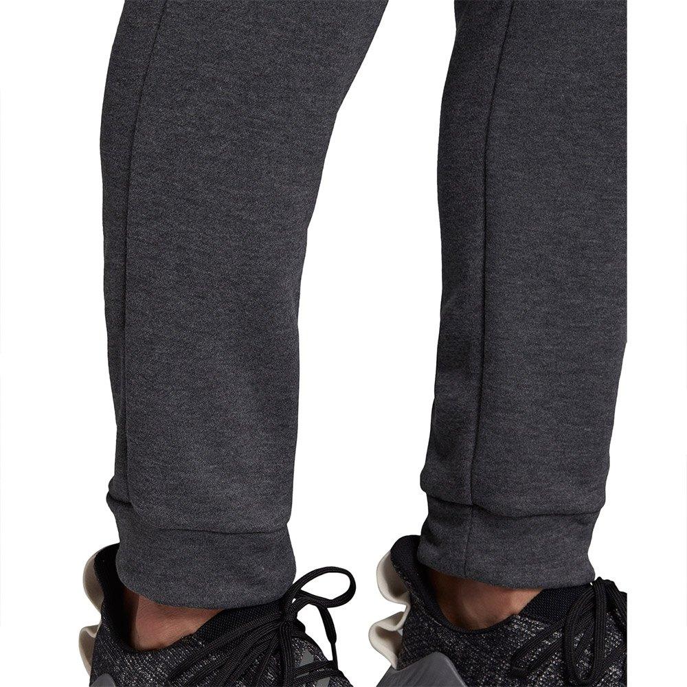 Adidas-Design-2-Move-Aeroready-Knit-Gris-T04689-Pantalons-Homme-Gris-adidas miniature 11