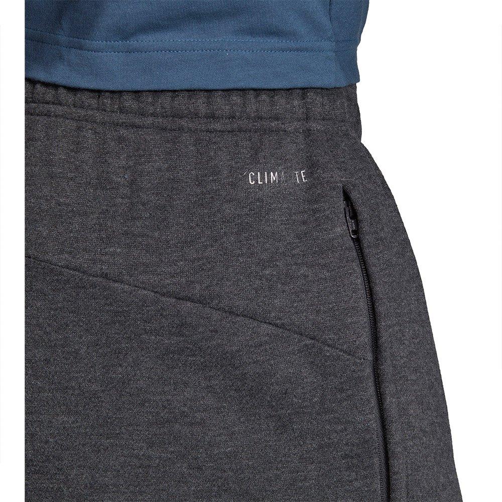 Adidas-Design-2-Move-Aeroready-Knit-Gris-T04689-Pantalons-Homme-Gris-adidas miniature 12