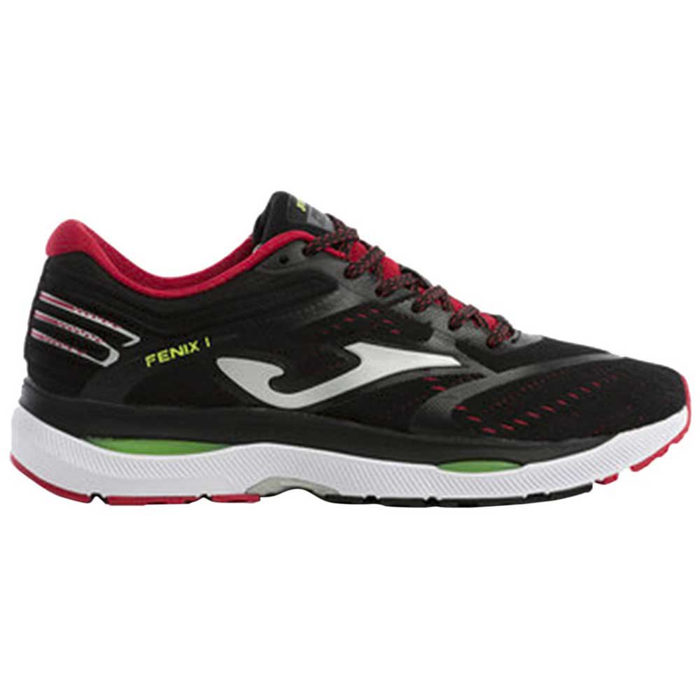 Joma Fenix EU 40 Black / Red