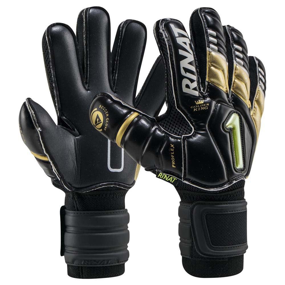 Rinat Uno Premier Semi 4 Black / Gold