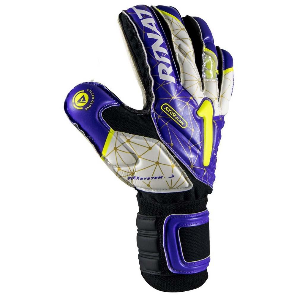 Rinat Arkano Usa Spine 4 White / Purple