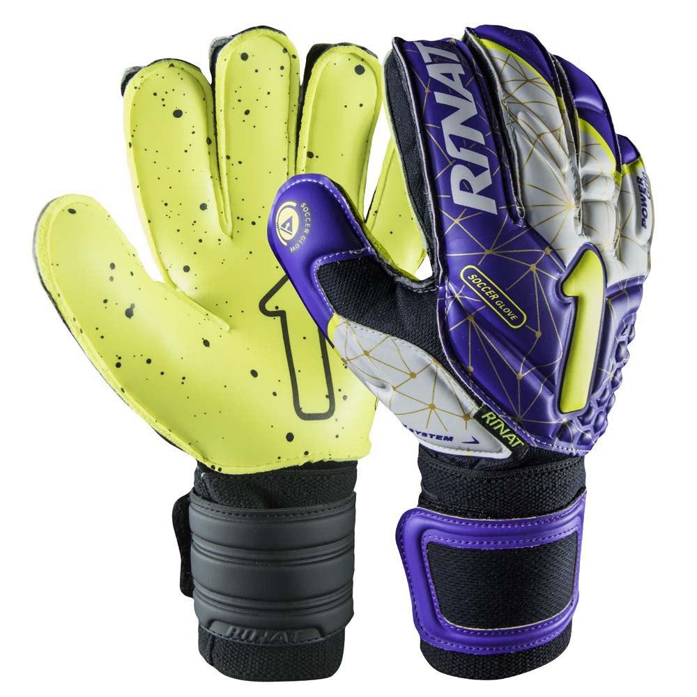 Rinat Arkano Usa Turf 4 Purple / Yellow / White