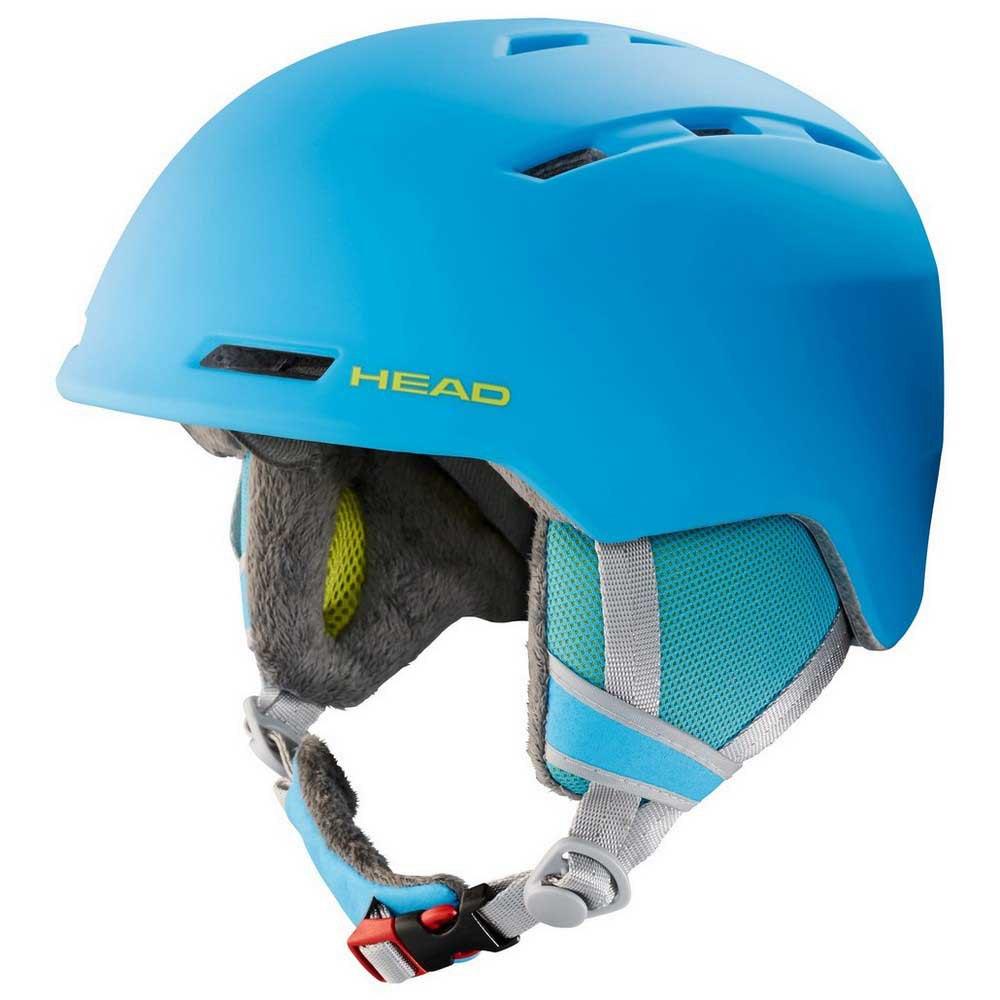 Head Vico Space Helmet XL-XXL Blue