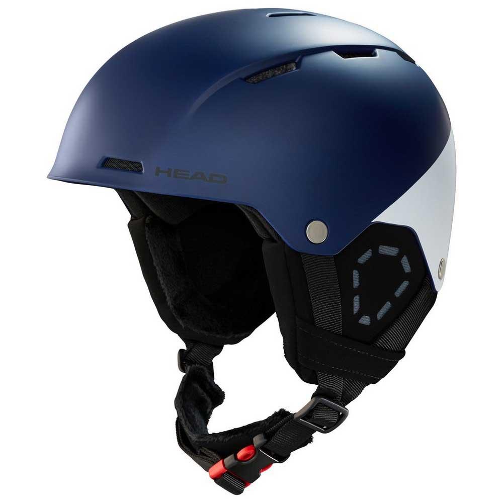 Head Trex Helmet XL-XXL Blue / White