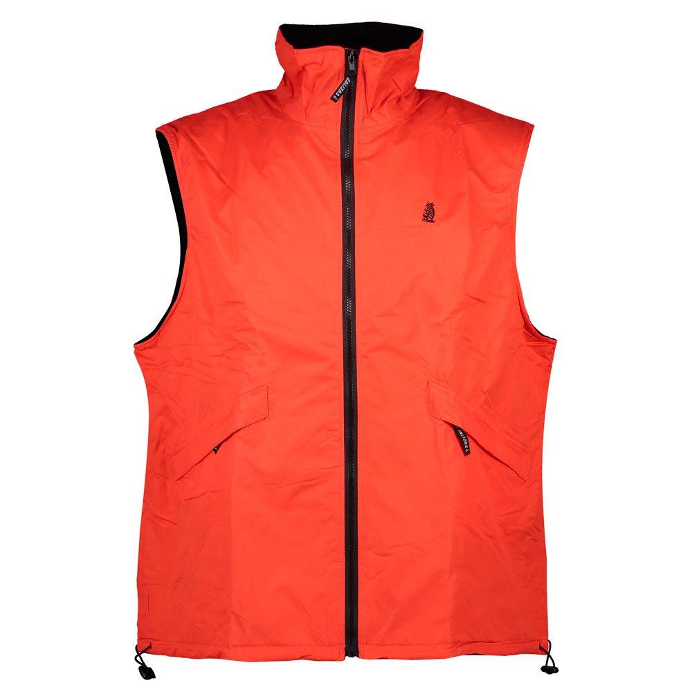 lalizas-fleece-xxl-red