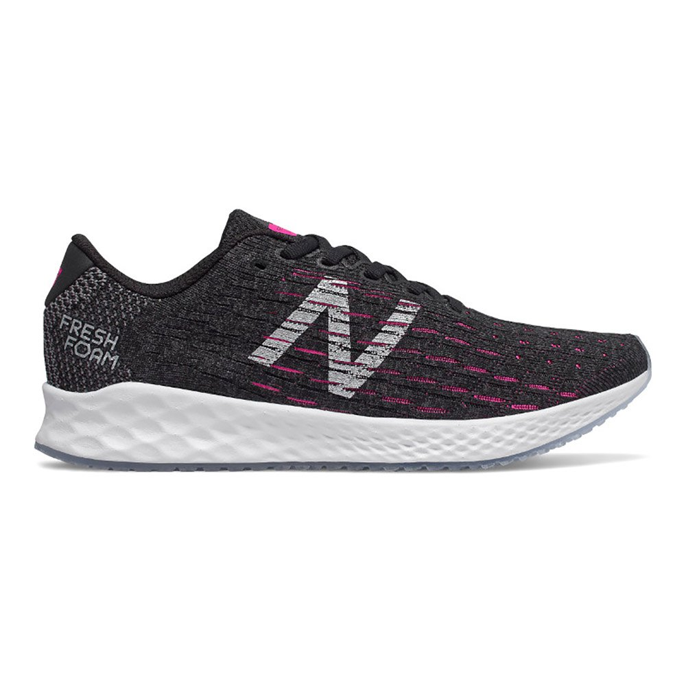 New Balance Fresh Foam Zante Pursuit EU 36 Black / White / Pink