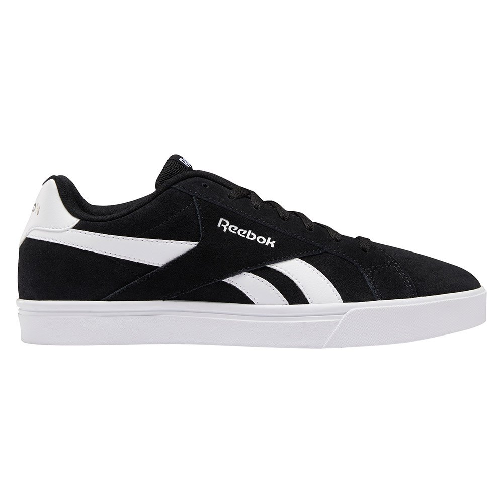 Reebok Royal Complete 3 Low EU 43 Black / White