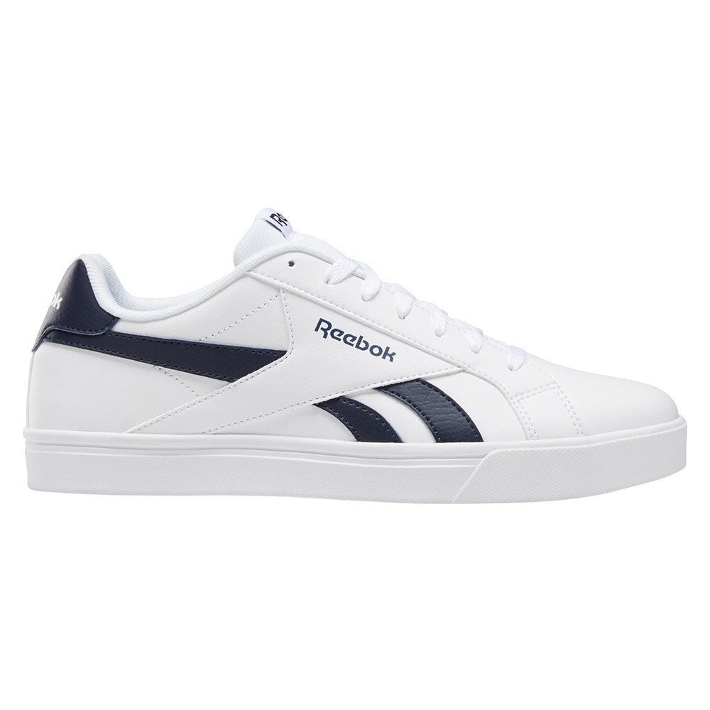 Reebok Royal Complete 3 Low EU 43 White / Collegiate Navy