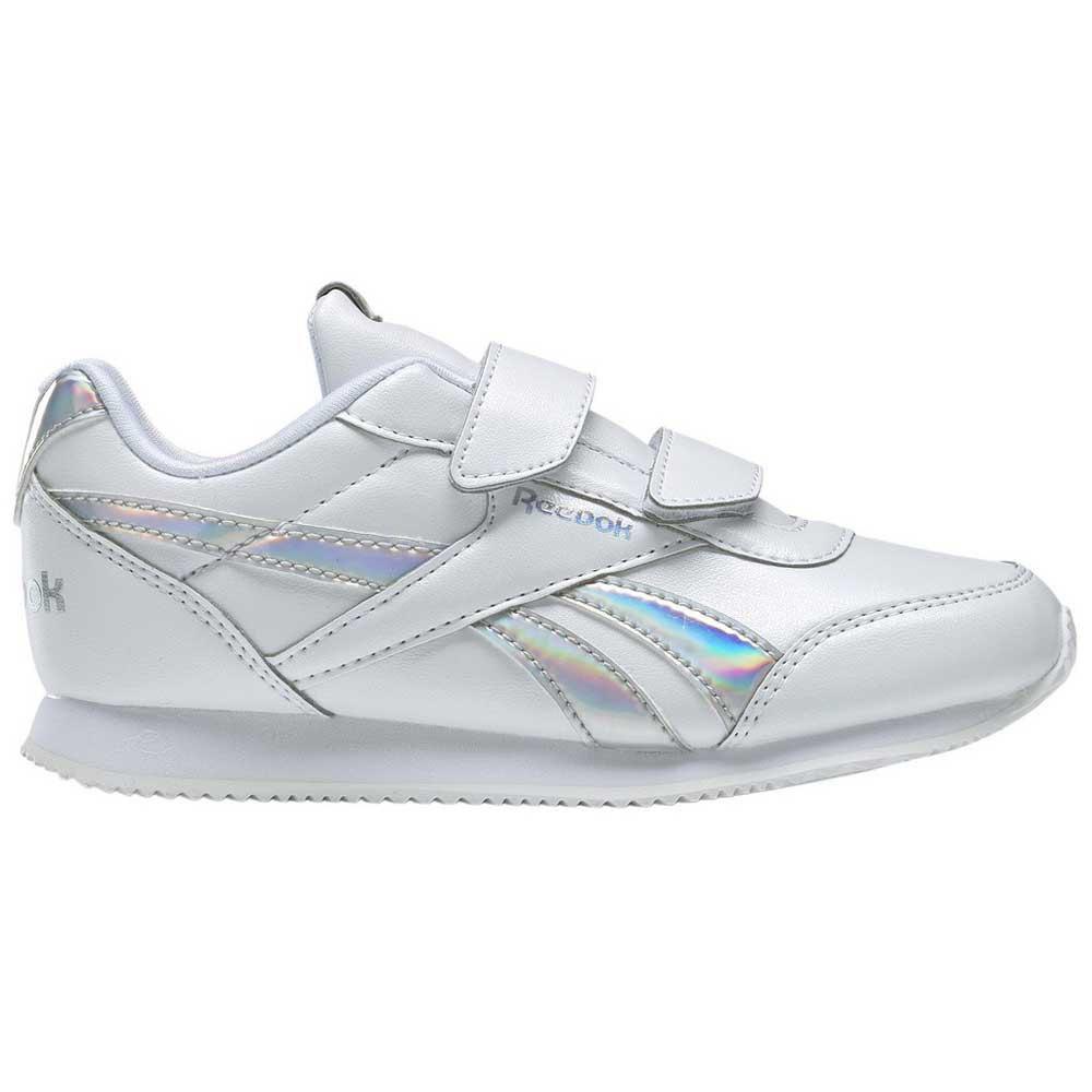 reebok-royal-cl-jogger-2-velcro-eu-32-white-iridescent