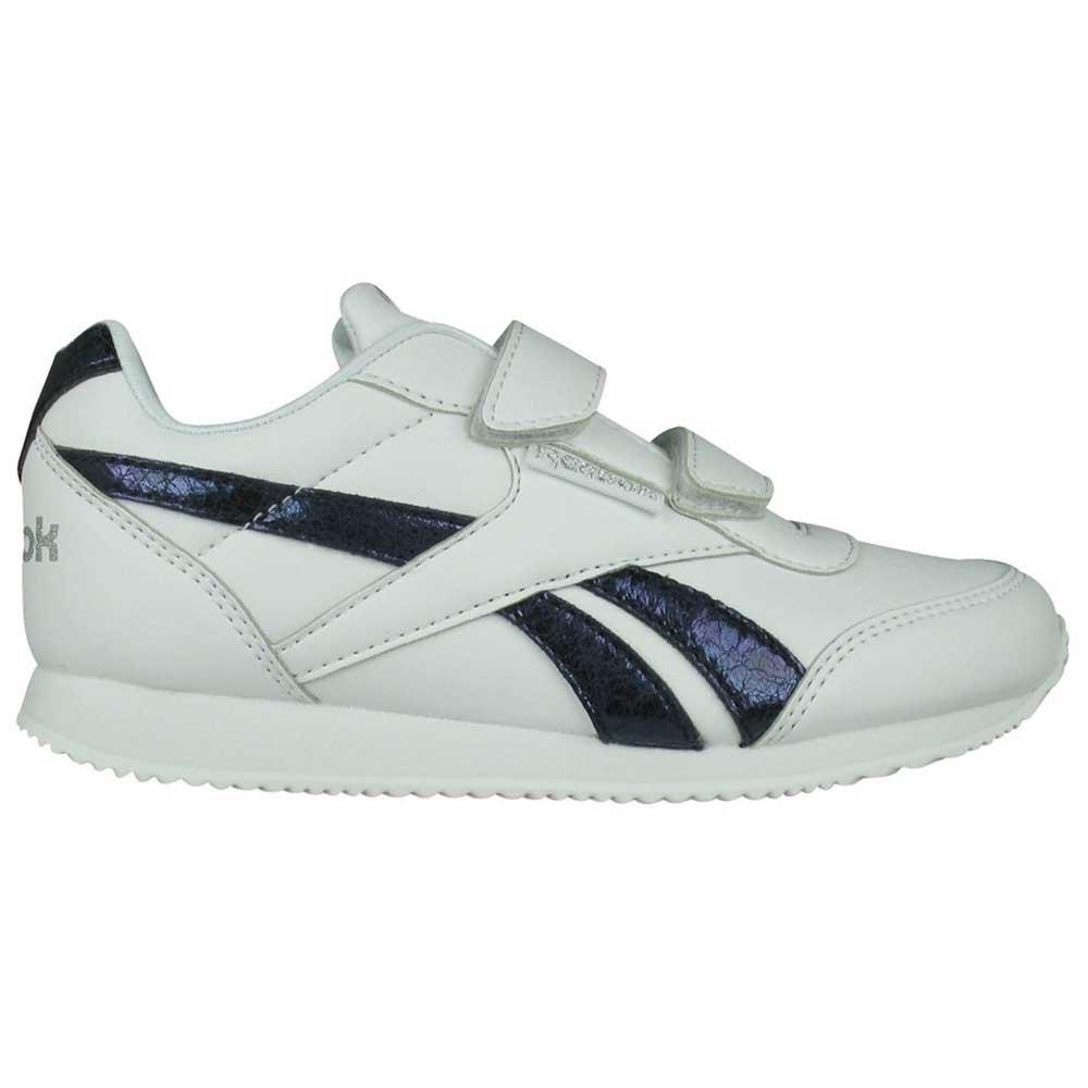 reebok-royal-cl-jogger-2-velcro-eu-33-white-navy-silvermetallic