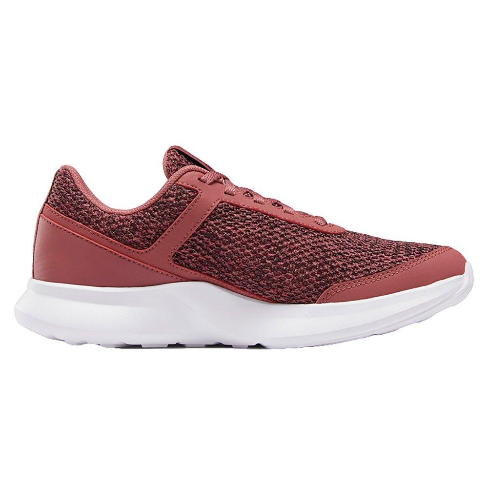 Reebok-Quick-Motion-Rojo-T81497-zapatillas-Running-Mujer-Rojo-Reebok-running miniatura 9
