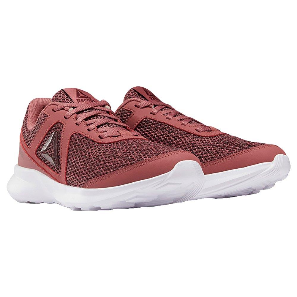 Reebok-Quick-Motion-Rojo-T81497-zapatillas-Running-Mujer-Rojo-Reebok-running miniatura 10