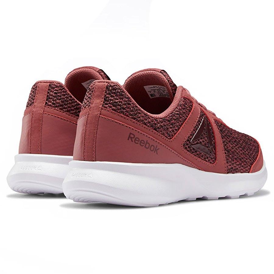 Reebok-Quick-Motion-Rojo-T81497-zapatillas-Running-Mujer-Rojo-Reebok-running miniatura 11