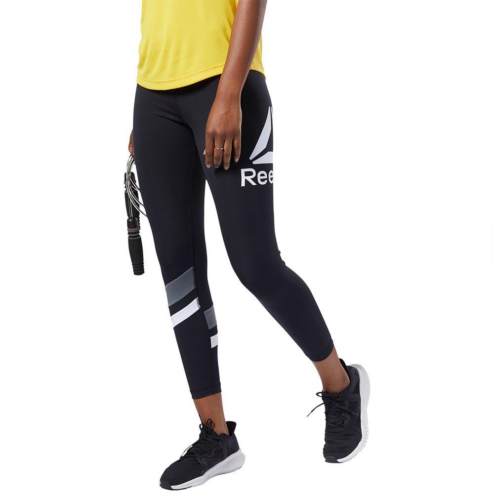 Reebok Workout Ready Big Delta Big 1X Black
