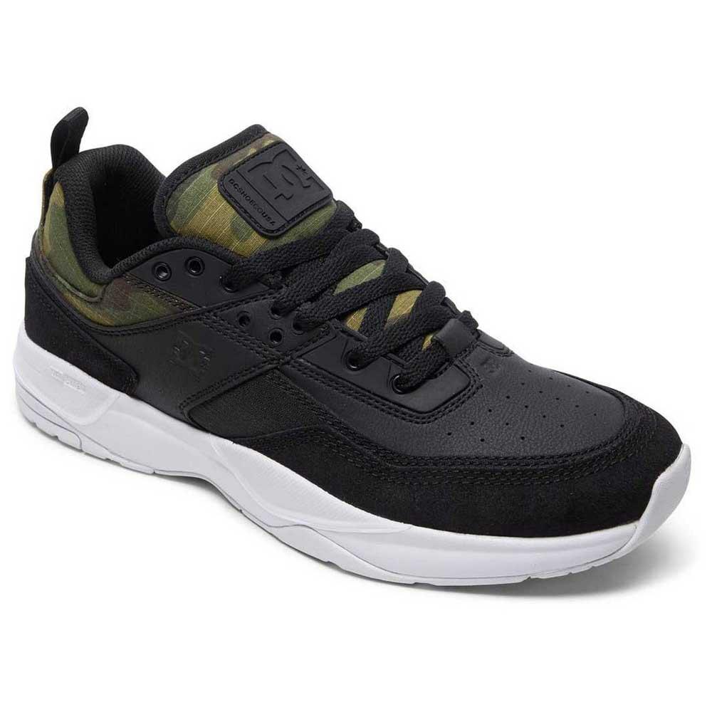Dc Shoes E.tribeka Se EU 38 Black / Camo Print