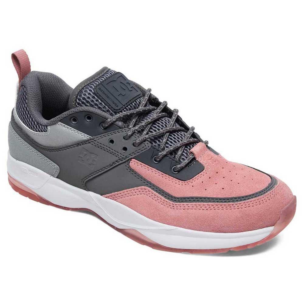 Dc Shoes E.tribeka Se EU 41 Grey / Grey / Red