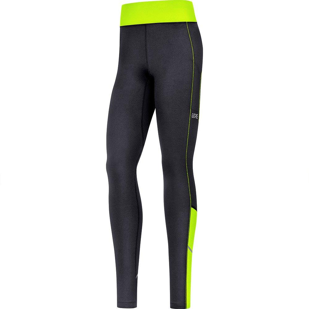 gore-wear-r3-thermo-xs-black-neon-yellow