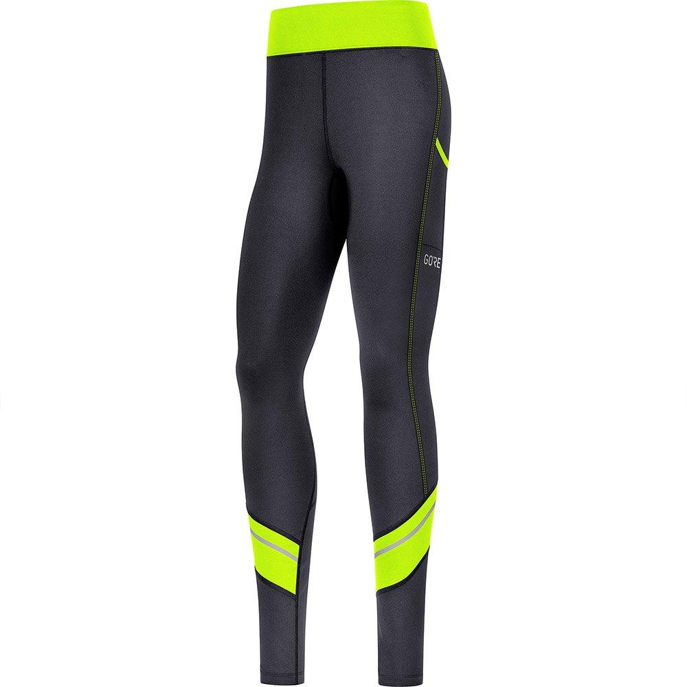 gore-wear-r3-mid-xs-black-neon-yellow