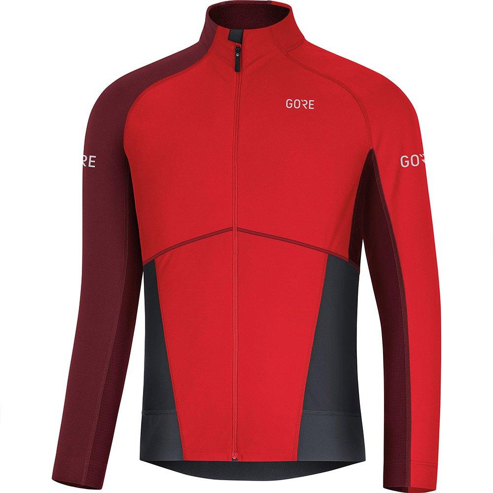 gore-wear-x7-partial-goretex-infinium-l-red-chestnut-red
