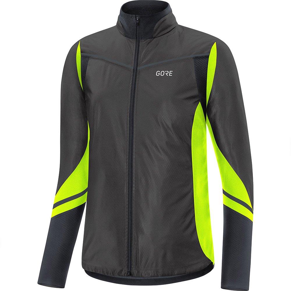 gore-wear-r5-goretex-infinium-sl-xs-black-neon-yellow