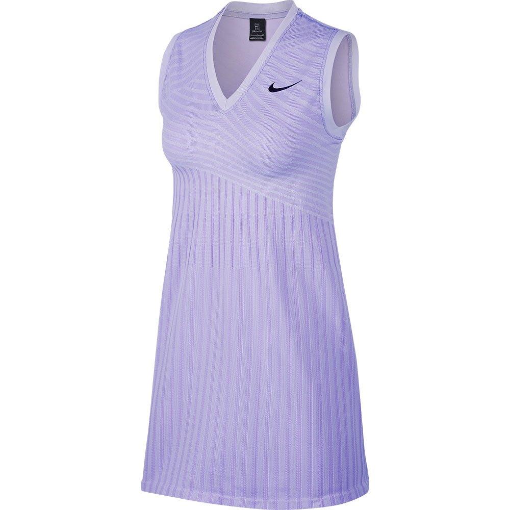 Nike Court Maria XS Purple Agate / Black