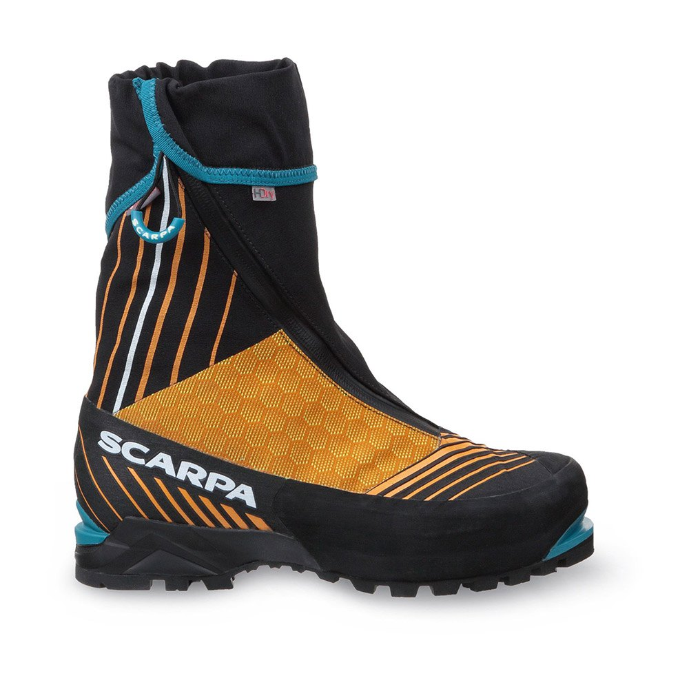 scarpa-phantom-tech-eu-43-black-bright-orange, 449.99 EUR @ trekkinn-france