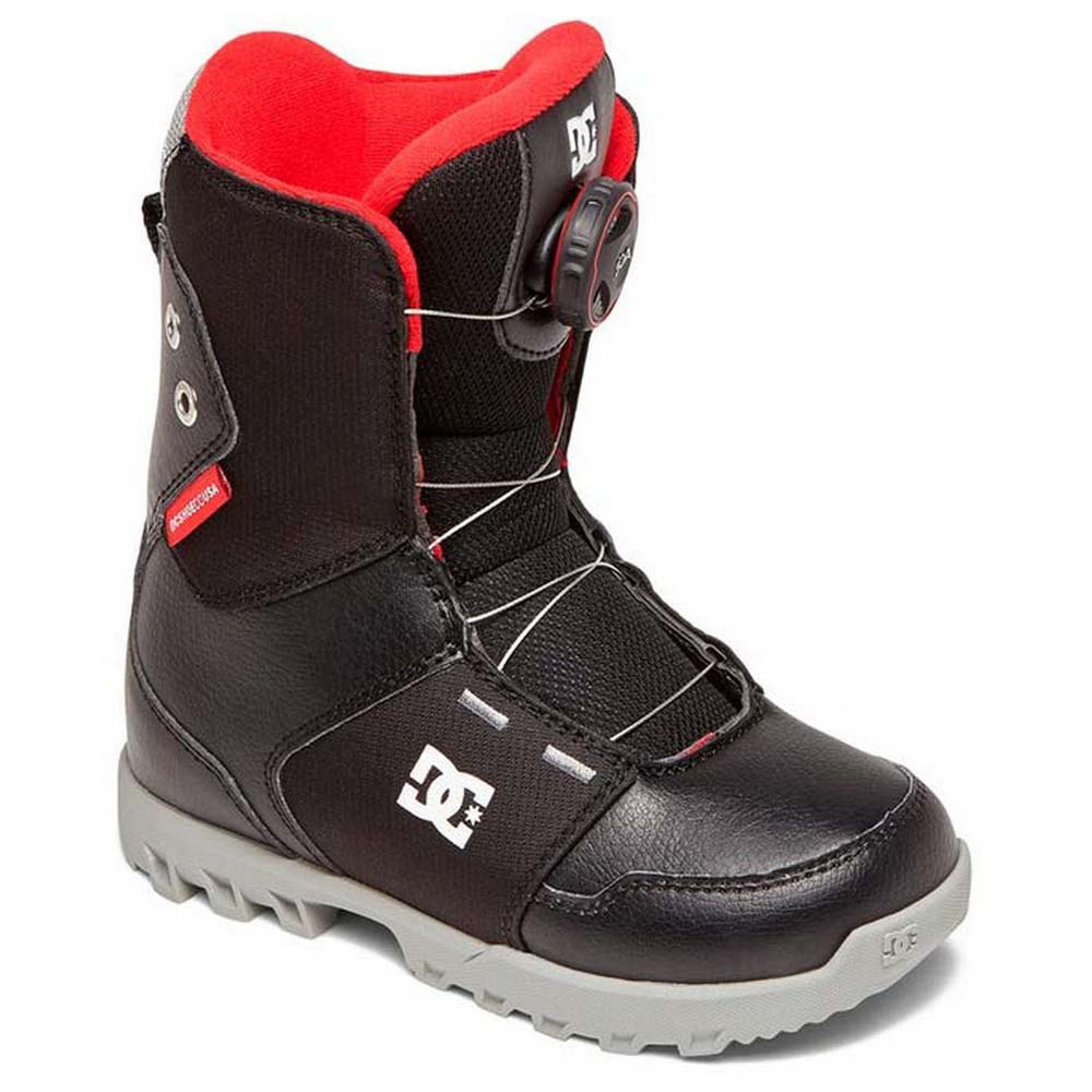 Dc Shoes Scout Boa 24.0 Black