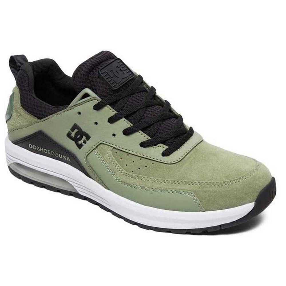 Dc Shoes Vandium EU 38 Oil Green