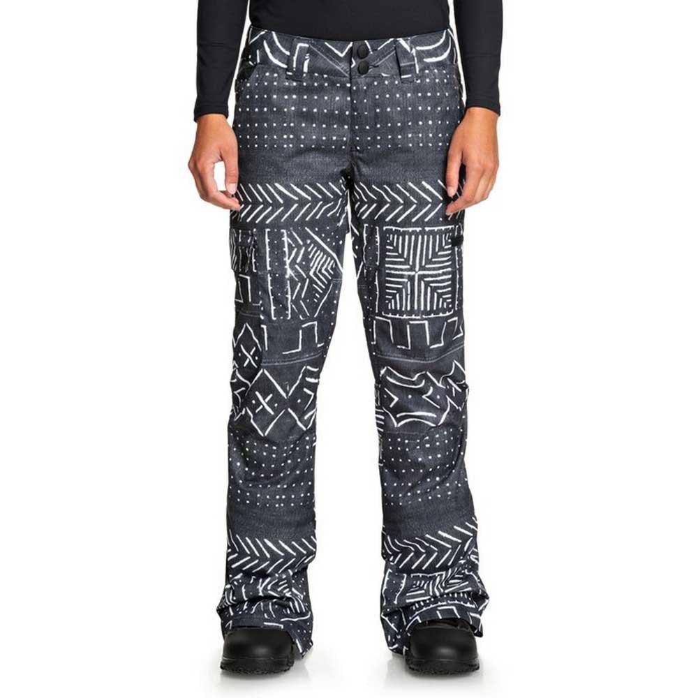 dc-shoes-recruit-xs-black-mud-cloth-print