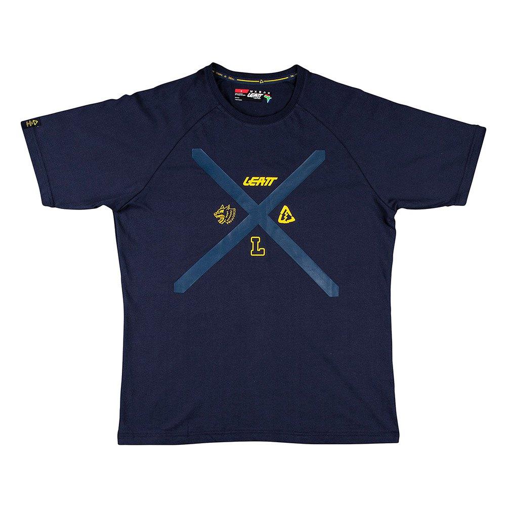 Leatt T-shirt L Stadium