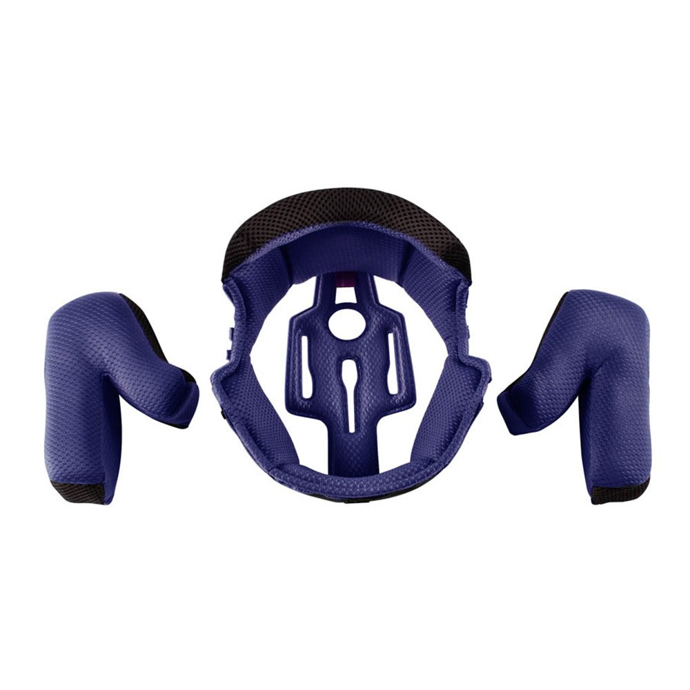 Leatt Inner Liner Kit Dbx 5.0/6.0 XXL blue
