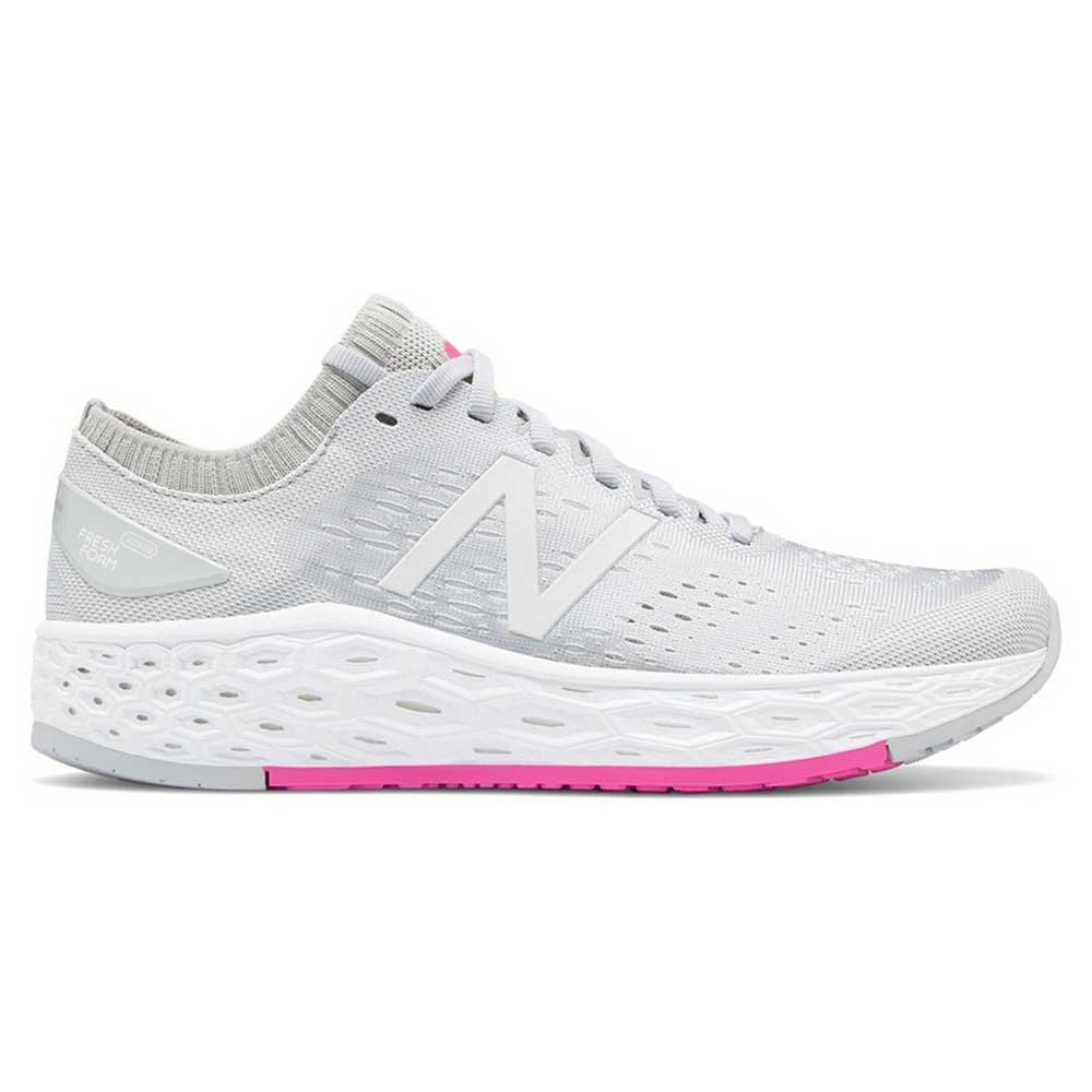 New Balance Fresh Foam Vongo V4 EU 36 1/2 White / Pink